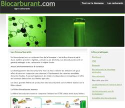 biocarburant.com
