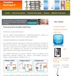 chaudiereelectrique.fr