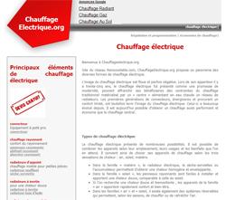 chauffage-electrique.fr