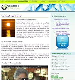 chauffage-solaire.com