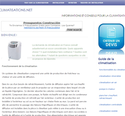 climatisations.net