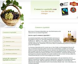 commerce-equitable.com
