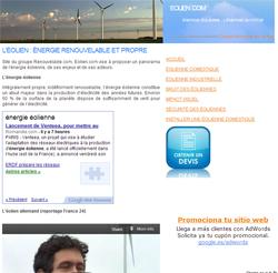 eolien.com