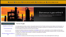 gaz-online.fr