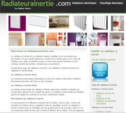 radiateurainertie.fr